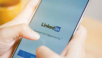 LinkedIn e tradução