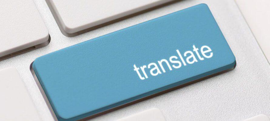 Melhor que Google tradutor